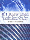 Free eBook - If I Knew Then by Bill Bonnstetter - Sales Resources and Workplace Motovators from Mike Stewart Seminars and Mike Stewart Sales Dynamics